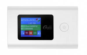 نقد و بررسی مودم جي نت مدل GM150-4G